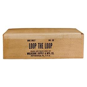 1952 Wolverine, #30 Loop-A-Loop, Factory Sealed in Original Box