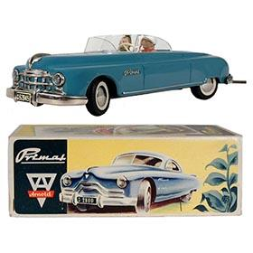 c.1950 Arnold, No.3300 Primat Convertible in Original Box