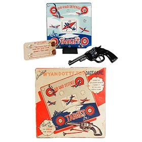 1942 Wyandotte, Air Raid Defense in Original Box