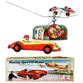 c.1960 Asahi, Racing Sport-O-Rama in Original Box #2
