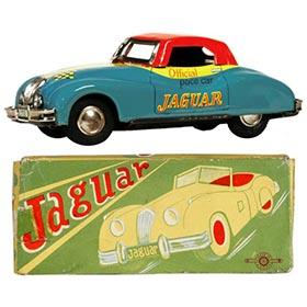 1956 Kohno/Kakuzo, Jaguar XK140 Official Pace Car in Original Box