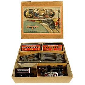 1925 American Flyer, Dominion Train Set in Original Box