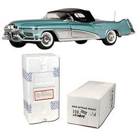 1998, Franklin Mint 1951 Buick LeSabre in Original Box