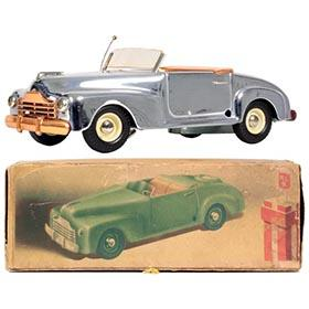 1946 Marchesini 2dr. Ford Convertible in Original Box