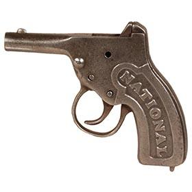 1911 National Cast Iron Cap Gun